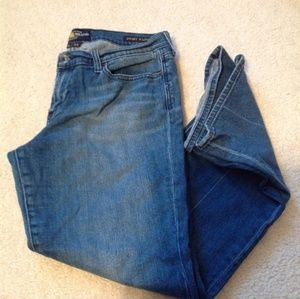Lucky brand sweet n low jeans sz 14/32